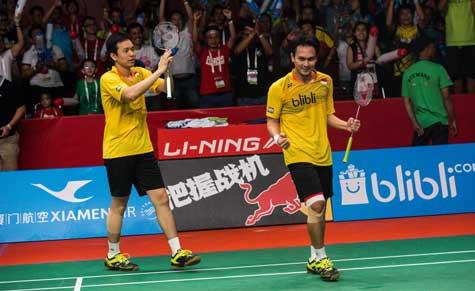 badmintonsko