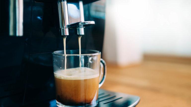 Kaffe til virksomheder
